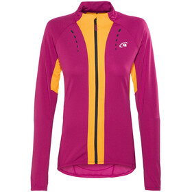 Gonso Doro Bike Jersey Longsleeve Women red